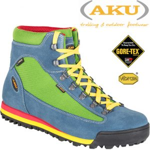 AKU Slope GTX Dancing Boot by Lockwoods