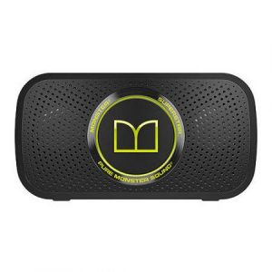 Bluetooth Speaker by Monster Audio
