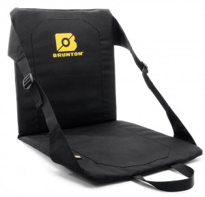 Brunton's Heated Camping Chair