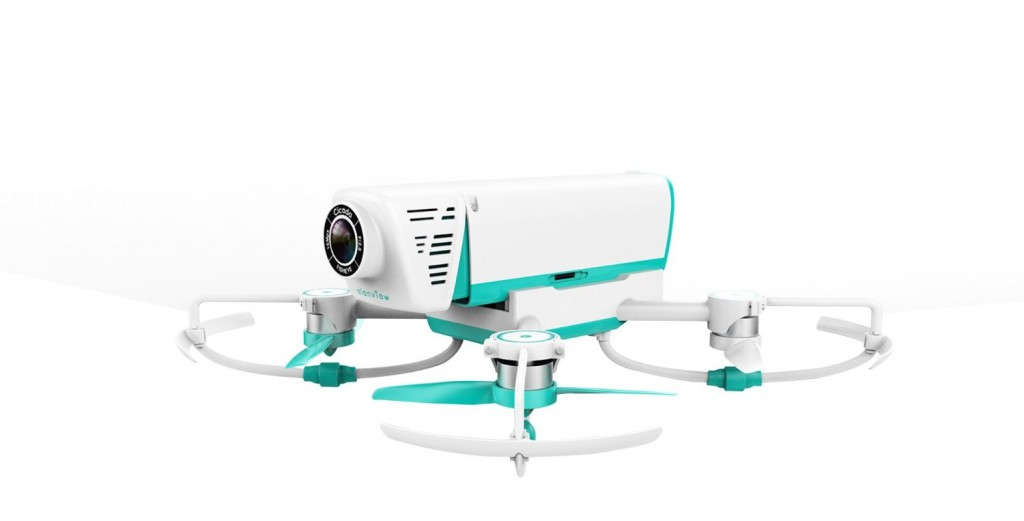 9 Cicada Brand New APP Control Smart Drone
