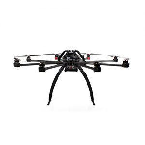 15 Aeronavics SkyJib-8 Ti-QR Professional Drone
