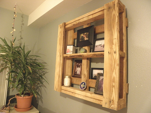 Top 9 Pinterest shelving ideas