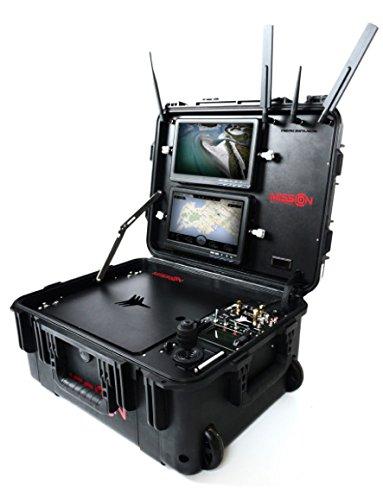 Aeronavics SkyJib-8 Ti-QR Professional control box
