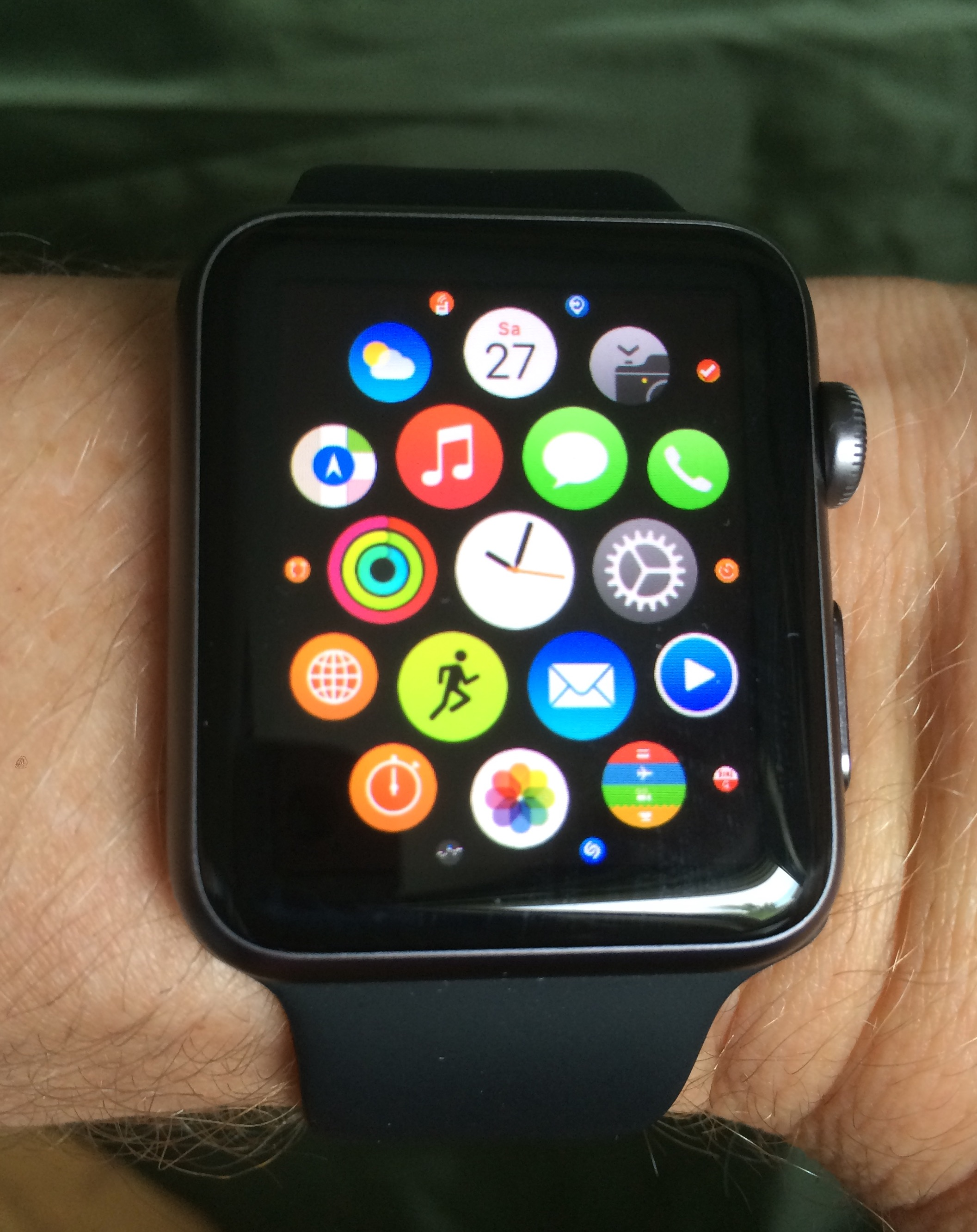 Will You Want to Buy anApple Watch?
