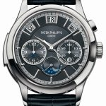 Patek Philippe Grand Complication Mens Platinum Watch review
