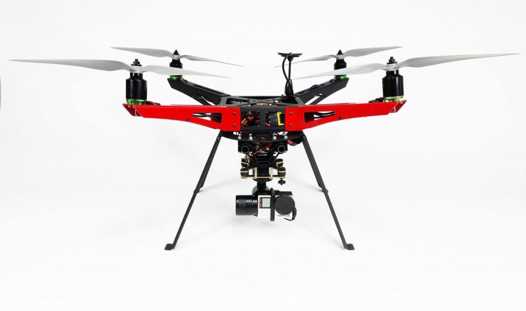XP2 Quadcopter review