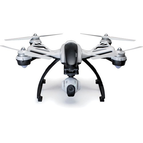 1 Yuneec q500 typhoom quadopter