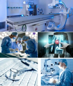 High-Tech Healthcare is the New Face of Medical Technology
