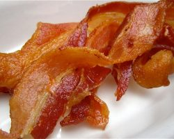 Does Bacon cause Cancer