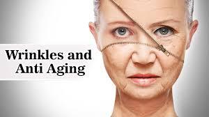 4 Slowdown Body's Aging
