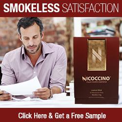Nicoccino review