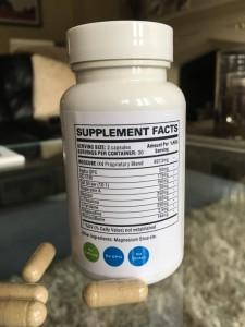 noocube ingredients update