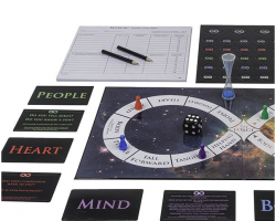 The Better Me Board Game