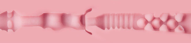 Heavenly pink sleeve