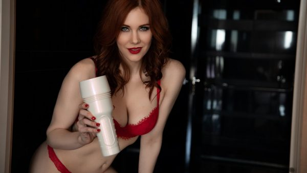 Maitland Ward Fleshlight review