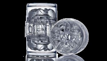 Fleshlight Quickshot Vantage for Max Pleasure, Minimum Fuss