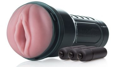 Fleshlight Vibro: Hold on to your Hat!
