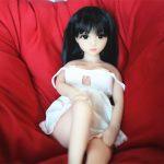 $500 to $700 OVDoll Mini Sex Doll Mini Silicone Sex Doll – 65cm Mini
