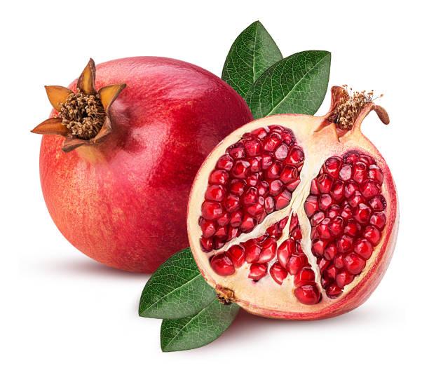 Pomegranate juice for ED